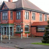 The Station – Killingworth