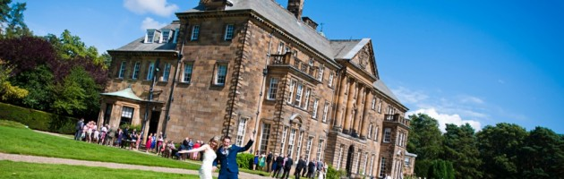 Need a North East Wedding Photographer?