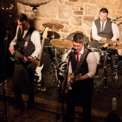 Tyneside Wedding Band