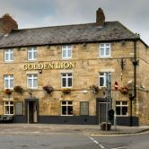 The Golden Lion – Corbridge