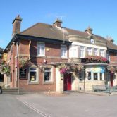 The Travellers Rest – Wideopen