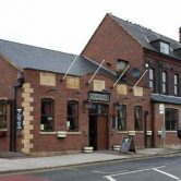 The Trimmers Arms – South Shields