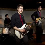 Teeside Wedding Band