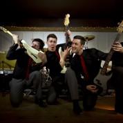 Yorkshire Wedding Band
