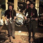 Northumberland Wedding Band