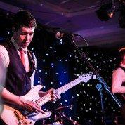 Newcastle Corporate Band