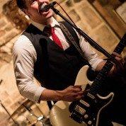 Tyneside Wedding Band