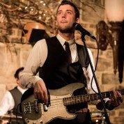 Newcastle Wedding Band
