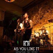 Newcastle Band