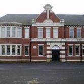 New Hartley Club